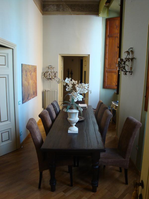 Appartamenti di pregio a lucca in affitto per periodi for Appartamenti in affitto a barcellona per lunghi periodi